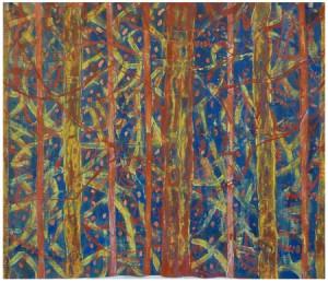 Miroir pour l'arbre... dans MIROIR POUR L'ARBRE - Billecocq/Perroy Carré-de-couleurs-300x258