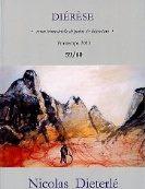 revue Diérèse 59/60 - printemps / été 2013 sur-dierese1